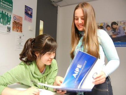 AIPE Avustralya Dil Okulu Resimler 4