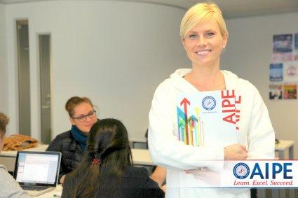 AIPE Avustralya Dil Okulu Resimler 5