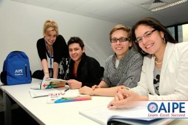 AIPE Avustralya Dil Okulu Resimler 6