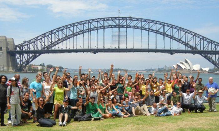 AIPE Avustralya Dil Okulu Resimler 8