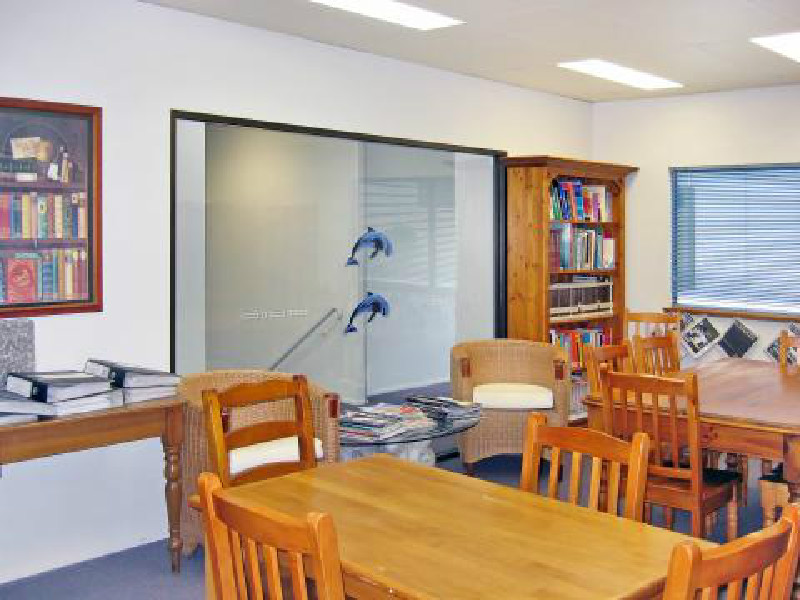 EUROCENTRES  Avustralya Dil Okulu Resimler 11