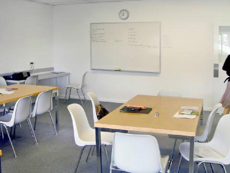 EUROCENTRES  Avustralya Dil Okulu Resimler 9