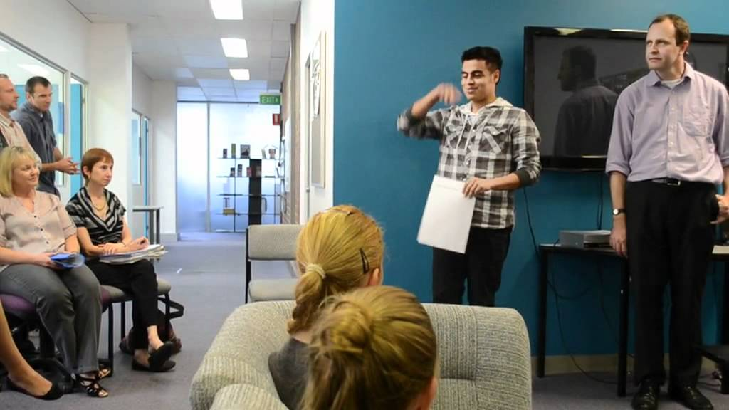 LSI Avustralya Dil Okulu Resimler 7